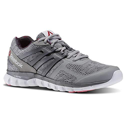Chaussures Cushion Sublite Running Gris XT Femme Reebok rz0qzw