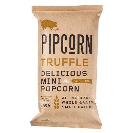 Pipcorn Truffle Mini Popcorn 4 oz