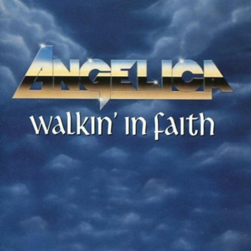 Walkin' in Faith by Intense Records
