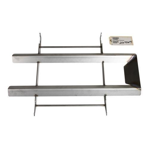 Duke 175200PS Burner Shield Welment For Duke Flexible Batch Broiler Fbb-120 Oem 175200 264615
