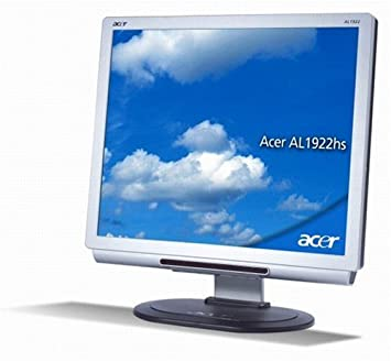 Acer LCD Monitor AL1922 Driver for Windows Download