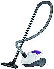 Aerogaz AZ-1500VC Vacuum Cleaner, 1400W White