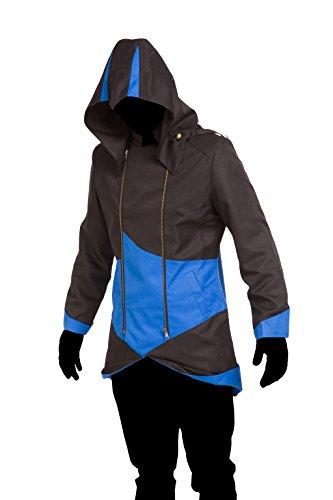 Cosplay Costume Hoodie/Jacket/Coat-9 Options for