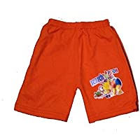 Kids shorts | 3-5 Years | Pack Of 6 [Multicolor based on stock available]