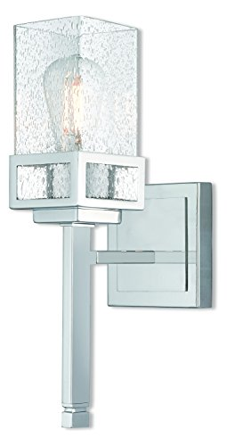 1 Lt Ch Wall Sconce