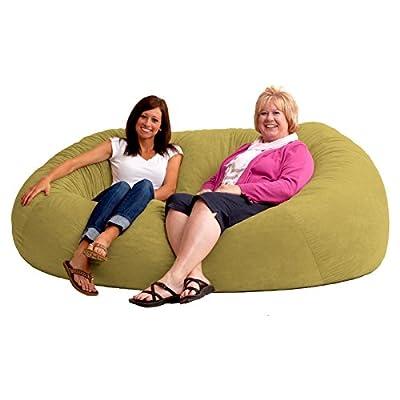 Comfort Research 7-Foot XXL Fuf in Comfort Suede