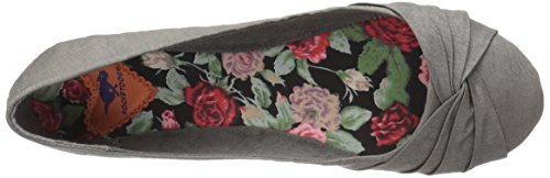 Cotton Rocket Dog Flat Ankle Iron High Myrna Shoe Women's Raw wqAqZ4X