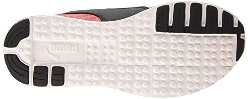 black 01 negro Carson Quilt de de mujer running Wn's cayenne zapatillas sintético material Puma Runner Schwarz OwdxqpfwZ