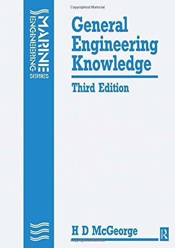 general engineering knowledge - 4