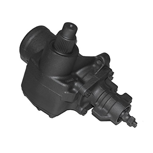 power steering box ford - 8