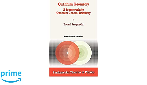 Quantum Geometry: A Framework for Quantum General Relativity