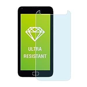 "Muvit MUTPG0119 - Protector de pantalla de 5.5"", 0.33 mm"