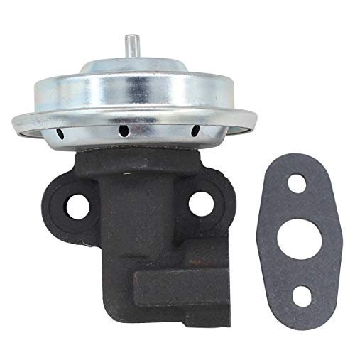 01 ford escape egr valve - 8