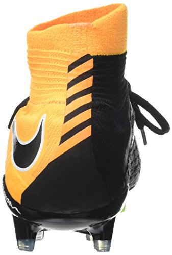 Iii Df Laser Fg s NIKE white Men Orange Phatal Hypervenom Orange black Boots White Football volt UIfCCpqwx