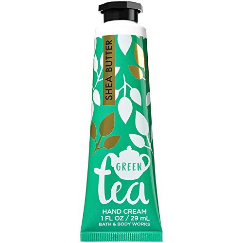 Green Tea Hand Cream - 4