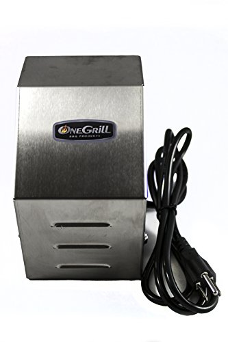 OneGrill Heavy Duty Stainless