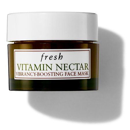 Fresh Vitamin Nectar Vibrancy-Boosting Face Mask 0.5