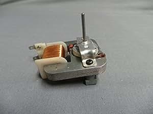 Amazon.com: Sharp R405KS Microwave Fan Motor: Home Improvement