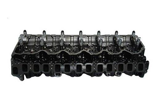 GOWE 24V 1HD-FTE cylinder head for Toyota Land Cruiser Landcruiser TD 4 2L  1HDFTE engine 1HD FTE