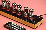 【Genuine】IV-11 VFD Clock - DIY KIT father