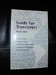 Guide for Translators