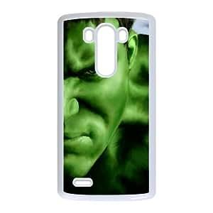 DIY Printed Hulk hard plastic case skin cover For LG G3 SN9Q982025