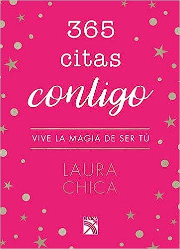 365 CITAS CONTIGO- 13 LIBROS DE AUTOAYUDA PARA APRENDER A AMARTE INCONDICIONALMENTE