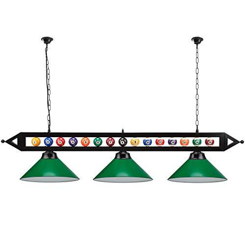 Most Popular Billiard & Pool Table Lights