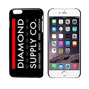 Diamond Supply Co. 22 Paris LA Moscow Beirut Case For Samsung Note 2 Cover Case