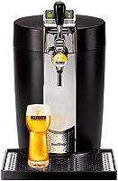 Krups BeerTender Machine à Bière Thermoplastique Noir