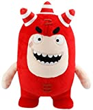 Oddbods Fuse Super Sounds Soft Toy by Oddbods