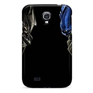 High-end Cases Covers Protector Customized Design For Galaxy S4, The Best Gift For For Girl Friend, Boy Friend