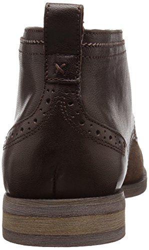 Stacy Adams Mens Beckett Chukka Boot Brown