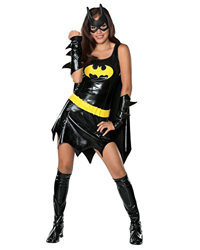 Batgirl Costume Batman Movie Teen Theatre