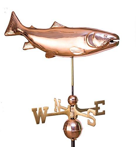 fish weathervane - 4