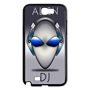 For Case HTC One M7 Cover Phone Case Alien H8C8878570
