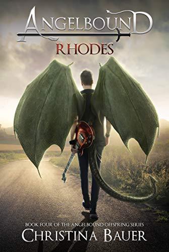 Rhodes (Angelbound Offspring Book 4)