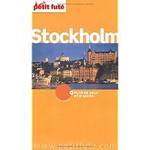 STOCKHOLM 2010 : PETIT FUTÉ