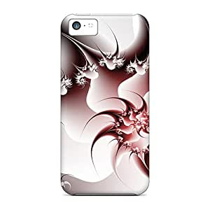 Hard Plastic Iphone 5c Case Back Cover,hot Abstract Case At Perfect Diy