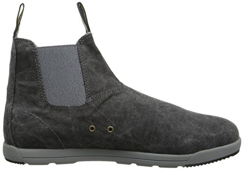 Blundstone 1420 Boot Chelsea Men's Black BOBaf1