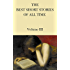 THE BEST SHORT STORIES OF ALL TIME Volume 3