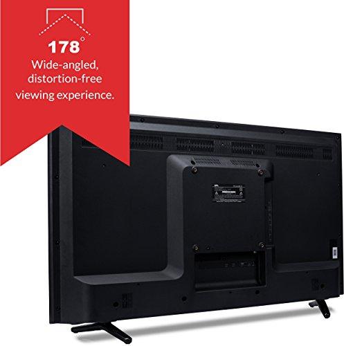 BPL 101 cm (40 inches) Vivid BPL101D51H Full HD LED TV (Black)