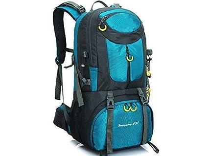ca40c66ea1e3 Amazon.com : Goodscene Sports Daypack Bag Outdoor and Indoor 60L ...