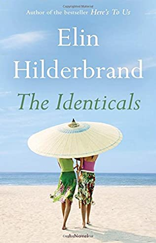 book cover of The Identicals