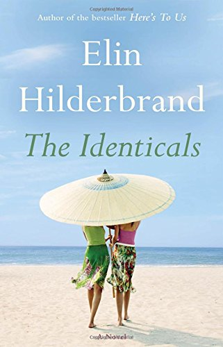 The Identicals book cover