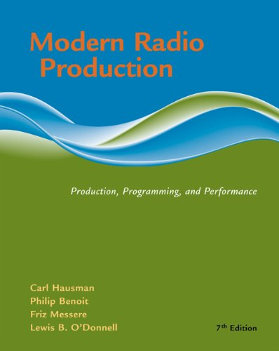 the wadsworth series in broadcast and Browse and read audio in media wadsworth series in broadcast and production audio in media wadsworth series in broadcast and production one day, you will discover a.