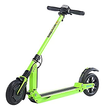 Booster uscooters/Patinete eléctrico E-Twow Plus, Verde ...