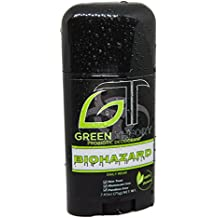 BioHazard Probiotic Deodorant - Men's Daily Wear Collection