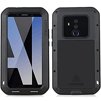 Amazon.com: Huawei Mate 10 Pro Case, Cresee Hybrid Armor ...