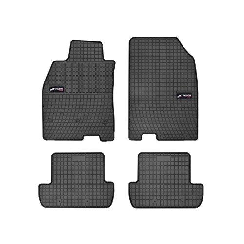 tapis voiture sur mesure caoutchouc 12weub0403622. Black Bedroom Furniture Sets. Home Design Ideas
